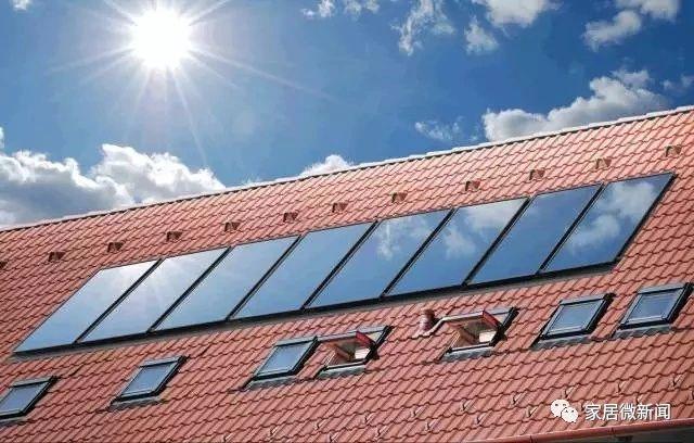 卡尔玛家居:太阳能干燥